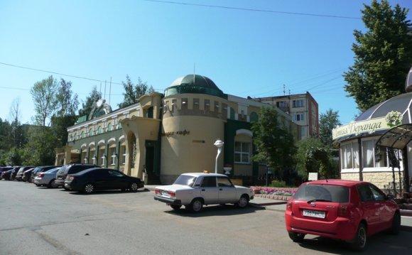 Музей истории Мотовилихинского