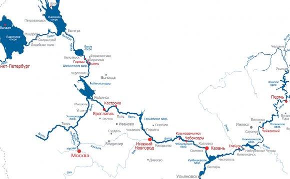 圓 Карта маршрута