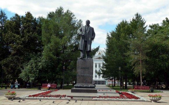 из Перми в Свердловск