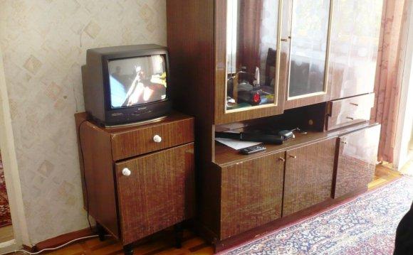Номер в гостинице Сталагмит