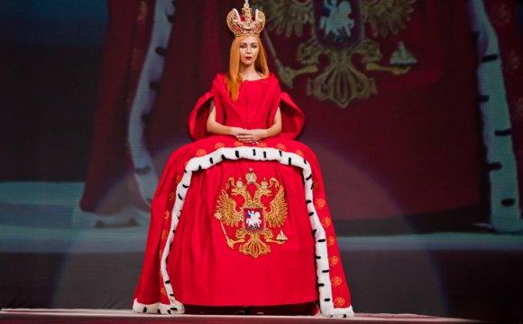 Отчёт с фестиваля моды Perm