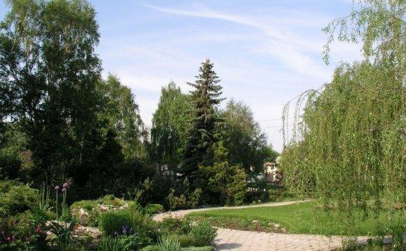 Пермь: экскурсии по городу