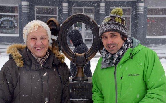 Годится ли Пермь для семейного